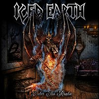 Iced Earth – Enter The Realm - EP