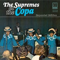 The Supremes – At The Copa: Expanded Edition