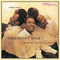 Thelonious Monk, Sonny Rollins, Ernie Henry, Clark Terry – Brilliant Corners [Keepnews Collection]