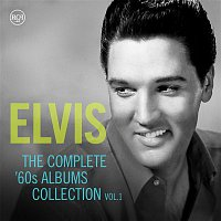 Elvis Presley – The 60's Album Collection, Vol. 1 1960-1965