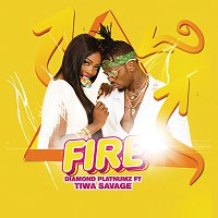 Diamond Platnumz, Tiwa Savage – Fire