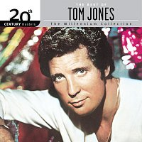 Tom Jones – The Best Of Tom Jones - 20th Century Masters: The Millennium Collection