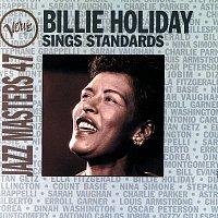 Billie Holiday – Jazz Masters 47: Billie Holiday Sings Standards
