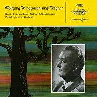 Wolfgang Windgassen – Wolfgang Windgassen sings Wagner