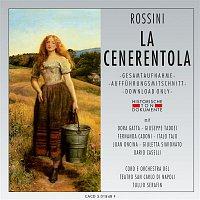 Orchestra del Teatro San Carlo di Napoli, Tullio Serafin – Gioacchino Rossini: La Cenerentola