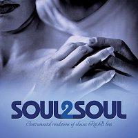 Jack Jezzro, Sam Levine – Soul 2 Soul: Instrumental Renditions Of Classic R&B Hits