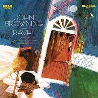 John Browning, Maurice Ravel – Ravel: Sonatine, M. 40 & Le tombeau de Couperin, M. 68 & Gaspard de la nuit, M. 55