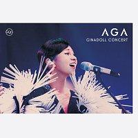 AGA – Ginadoll Concert Live