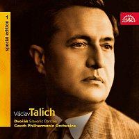Česká filharmonie, Václav Talich – Talich Special Edition 1. Dvořák: Slovanské tance