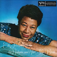 Ella Fitzgerald – Ella Fitzgerald Sings The Rodgers And Hart Song Book