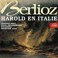 Lubomír Malý, Česká filharmonie, František Jílek – Berlioz: Harold v Itálii