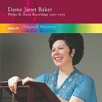 Dame Janet Baker – Dame Janet Baker: Philips And Decca Recordings 1961-1979