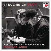 Kristjan Jarvi – Steve Reich - Duet