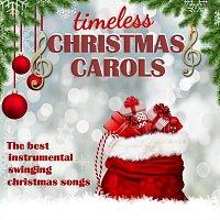 Timeless Christmas Carols, the best instrumental swinging christmas songs