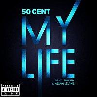 50 Cent, Eminem, Adam Levine – My Life