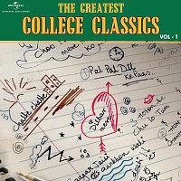 Různí interpreti – The Greatest College Classics - Vol.1