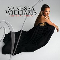 Vanessa Williams – The Real Thing [Digital PDF Booklet]