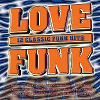 Různí interpreti – Love Funk