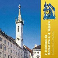 Chor und Orchester von St. Augustin, Robert Rieder, Pater Dominic Sadrawetz – St. Augustin - Et incarnatus est