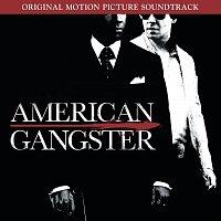 Přední strana obalu CD American Gangster