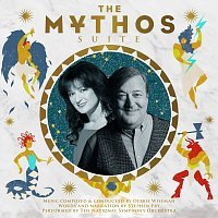 Stephen Fry, Debbie Wiseman, The National Symphony Orchestra – Aegeon Sea (The Music Of Apollo & Marsyas)