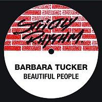 Barbara Tucker – Beautiful People
