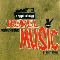 Alton Ellis – Rebel Music: A Reggae Anthology
