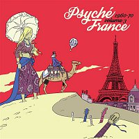 Various Artists.. – Psyché France Vol. 3