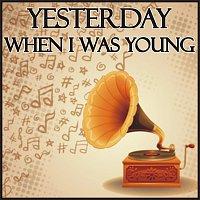 Různí interpreti – Yesterday When I Was Young