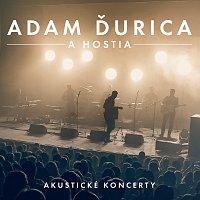 Adam Ďurica – Akustické koncerty [Acoustic / Live]