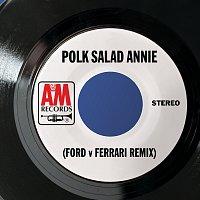 James Burton – Polk Salad Annie [Ford V Ferrari Remix]