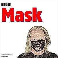 Přední strana obalu CD Mask