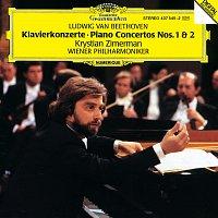 Krystian Zimerman, Wiener Philharmoniker – Beethoven: Piano Concertos No.1 & 2