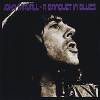 John Mayall – A Banquet In Blues