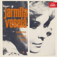 Jarmila Veselá – Desatero lučních květů