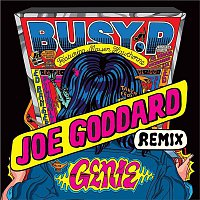 Busy P, Mayer Hawthorne – Genie (feat. Mayer Hawthorne) [Joe Goddard Remix]
