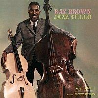 Přední strana obalu CD Jazz Cello