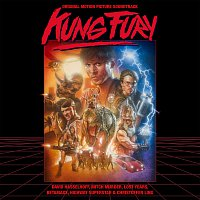 Různí interpreti – Kung Fury [Original Motion Picture Soundtrack]