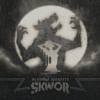 Přední strana obalu CD Hledání identity