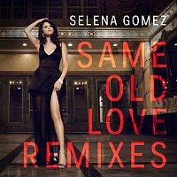 Selena Gomez – Same Old Love [Remixes]
