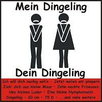 Různí interpreti – Mein Dingeling - Dein Dingeling