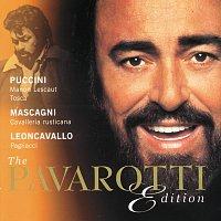 Luciano Pavarotti – The Pavarotti Edition, Vol.6: Puccini, Mascagni, Leoncavallo