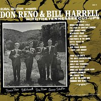 Don Reno, Bill Harrell, The Tennessee Cut-Ups – 20 Bluegrass Favorites