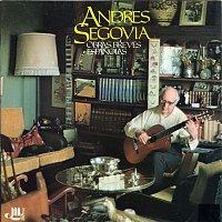 Andrés Segovia – Obras breves espanolas