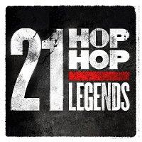 Various Artists.. – 21 Hip-Hop Legends