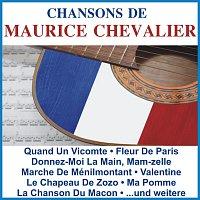 Maurice Chevalier – Chansons De Maurice Chevalier