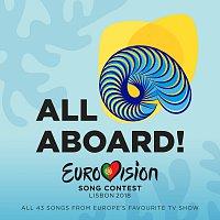 Různí interpreti – Eurovision Song Contest Lisbon 2018