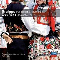 Gewandhausorchester Leipzig, Kurt Masur – Brahms Ungarische Tanze, Dvorak Slawische Tanze [Classical Choice]