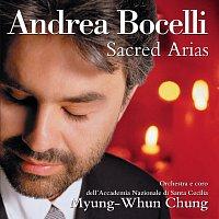Andrea Bocelli, Coro dell'Accademia Nazionale di Santa Cecilia, Myung-Whun Chung – Sacred Arias [Remastered]