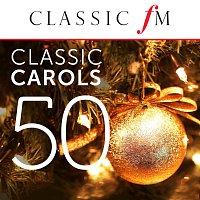 Různí interpreti – 50 Classic Carols (By Classic FM)